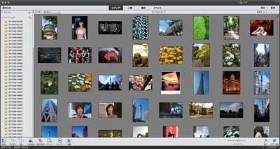 無料画像管理・ビューアソフト一覧 フリーソフト100