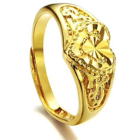Gold Ring Design for Female: Review, Price & Buying Guide