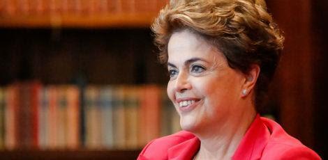 Dilma sofre restrições ao uso de aviões da FAB  / Foto: Roberto Stuckert Filho/PR