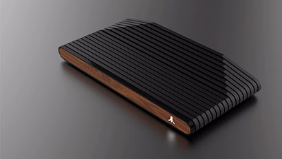 Atari's Retro Console Launches Pre-Orders, Quickly Crashes Indiegogo | Gizmodo Australia