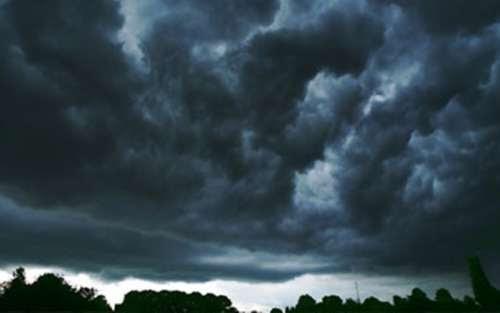 Chuva causa prejuízos para mais de 67 mil pessoas em 19 cidades do Paraná