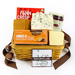 igourmet Collection of Scandinavian Gourmet Classics in Gift Basket