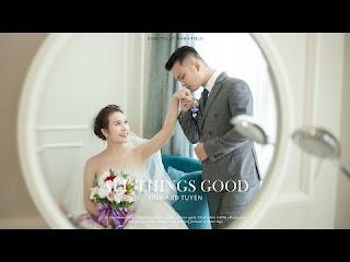 Phim cưới Bình & Tuyền Hạ Long