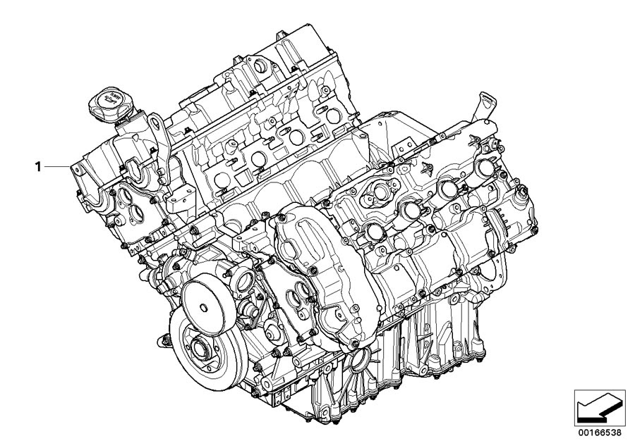 Jaguar Drophead: 2010 Bmw 750 Firing Order