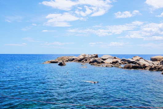 Things You Shouldn't Miss in North-East Sardinia