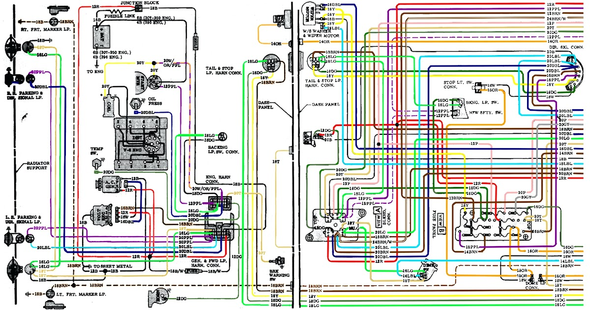 Wiring Diagram 2001 Ford Econoline 350 Van | schematic and ...