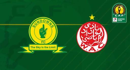 مشاهدة مباراة الوداد وصن داونز بث مباشر اليوم الجمعه 17-5-2018 دوري أبطال أفريقيا