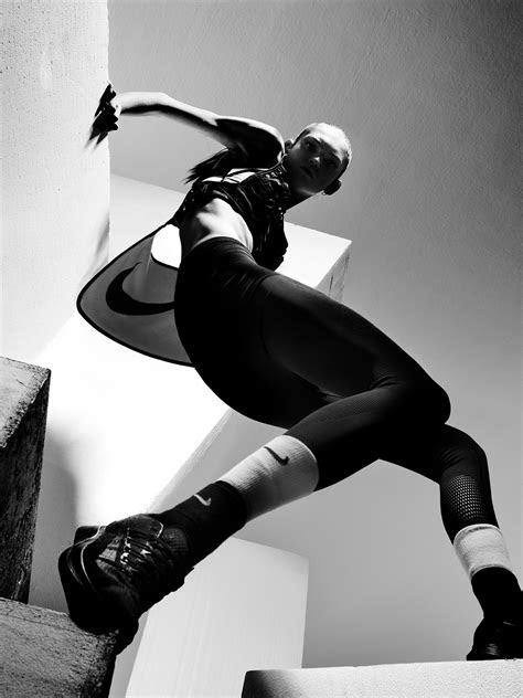 Nike collabore avec le designer de la marque Alyx Studio