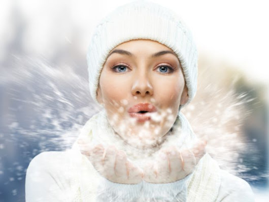 Taking care of your lips during the winter season | Kimberley Bosso - Make-up Artist- Los Angeles