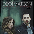 Decimation Tour with Excerpt & $10 Giveaway Ends 5/3/16 - The Cheshire Cat's Looking Glass