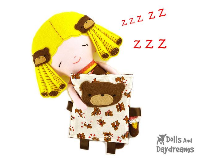 Night night Goldilocks ..
