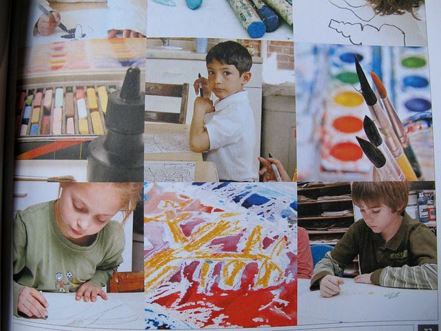 maya*made: art lab for kids (review)