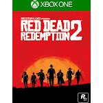 Take-Two 49891 Red Dead Redemption 2 XB1 Game