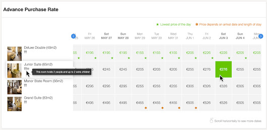 Bookassist launches Price Grid for Booking Engine at ITB Berlin | Bookassist news
