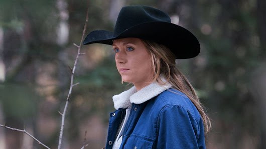 Forest For The Trees - Episodes - Heartland