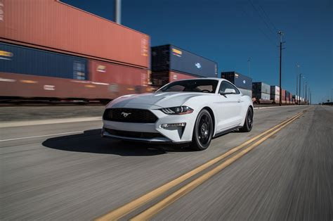 mustang hybrid   expect  fords