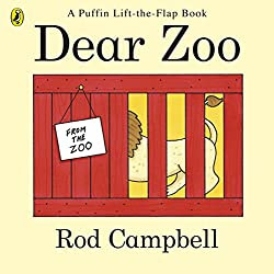 Dear Zoo (Lift-the-Flap)