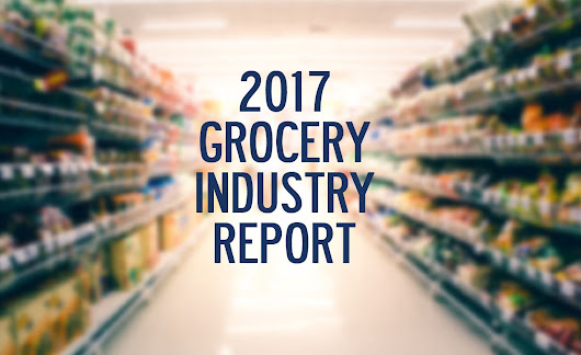 2017 Grocery Industry Report: Stop Blaming the Millennials