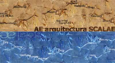acuario SCALAE: pez de Eduardo Almale