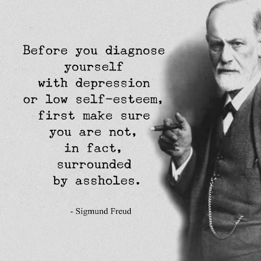 Image: 96 Best Sigmund Freud Quotes, Sayings and Quotations - Quotlr