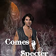 Comes A Specter (Ghostland Book 2) - Kindle edition by Keta Diablo. Paranormal Romance Kindle eBooks @ Amazon.com.