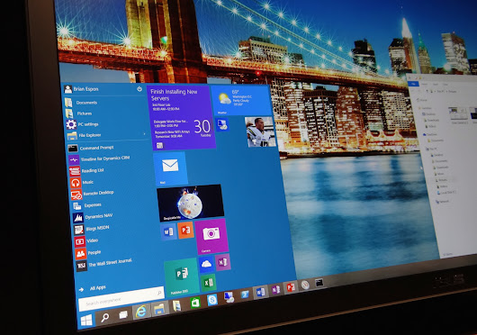 Watch out: A dangerous Windows 10 scam is being circulated online