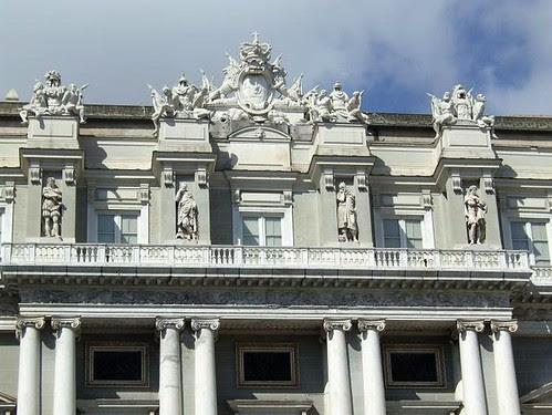 Palazzo Ducale, Genoa[1]