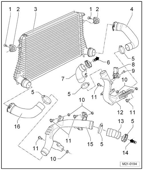 Vw Tdi Engine Diagram