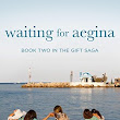 **Giveaway** Waiting For Aegina by Effie Kammenou **Review**
