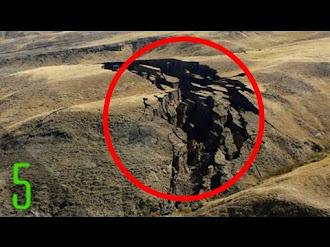 5 Most Mysterious Earthquakes / Los 5 Terremotos Más Misterisos