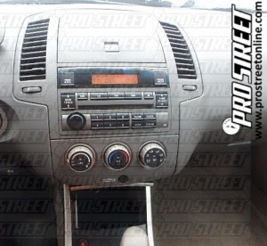 How To Nissan Altima Stereo Wiring Diagram My Pro Street