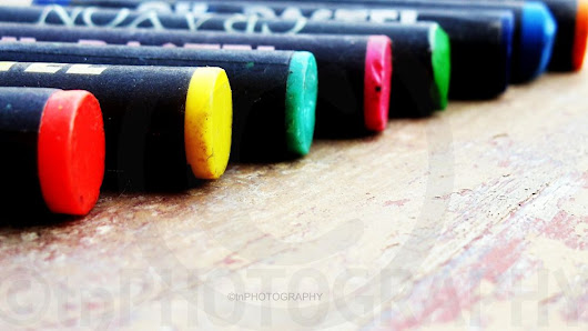 Colors.  by Talha Naveed