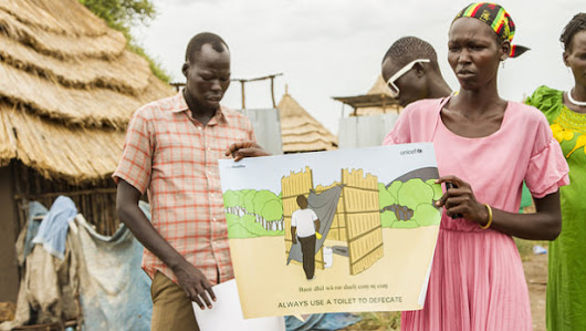 Choosing the right post-2015 sanitation indicators | Devex
