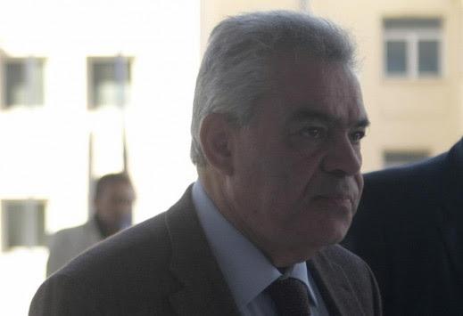 Ποινή κάθειρξης 8 ετών για τον Τάσο Μαντέλη! Ελεύθερος μέχρι το Εφετείο