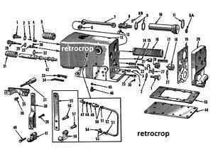 Wiring Diagram: 31 Cub Lo Boy 154 Parts Diagram