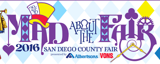 Revel in Madness at the San Diego County Fair | Encinitas Realtor