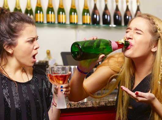 Why We All Need to Talk to Our Children About Responsible Drinking