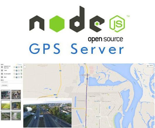 OpenSource project for GPS navigation
