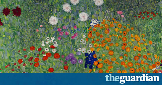 Klimt painting expected to fetch well over £45m at Sotheby's auction | Art and design | The Guardian