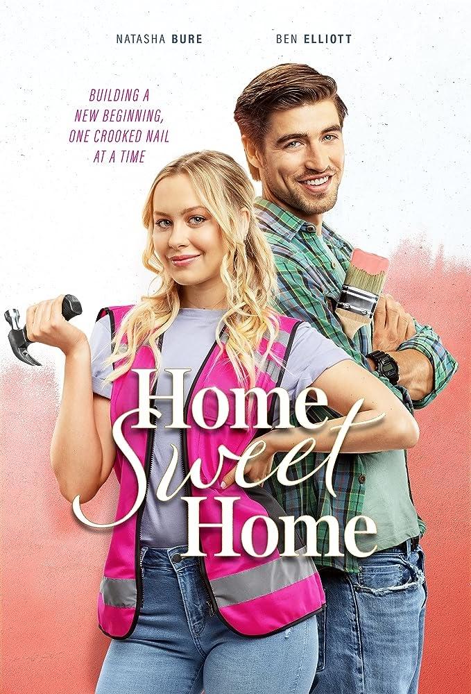 Home Sweet Home 2020 - MOVIES