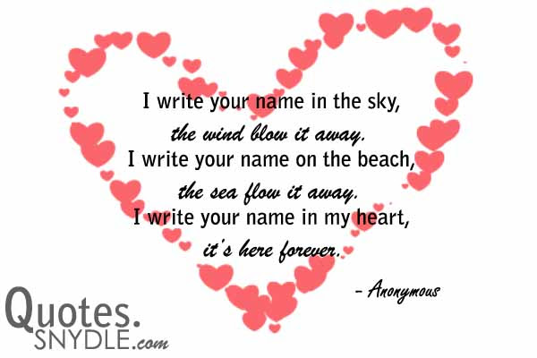 41 Sweet Love Quotes For Him With Pictures Quotes And Sayings