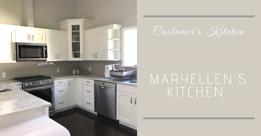 Maryellen's Kitchen