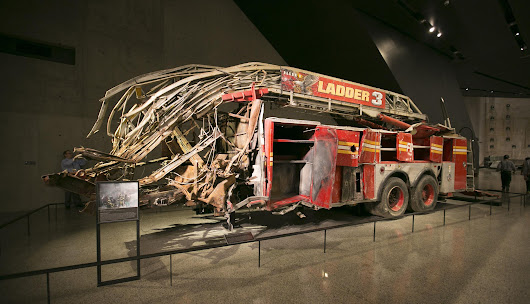 The National September 11 Memorial Museum - NBC News