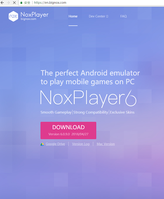 How to play Royal Blood(Korean version) on PC with NoxPlayer | NoxPlayer
