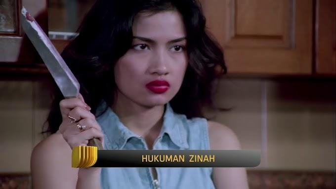 Hukuman Zinah (1996) dan Seni Film Buruk Terbaik