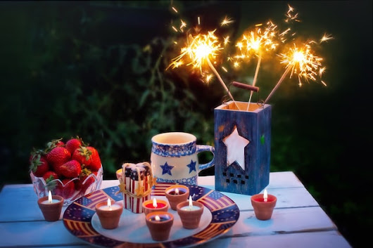 Watch Out for These Labor Day Treats - General Dentistry - St. Joseph Dentist - Dr. Sven Erickson