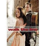 TCFHE FOX D2301357D Walk The Line DVD