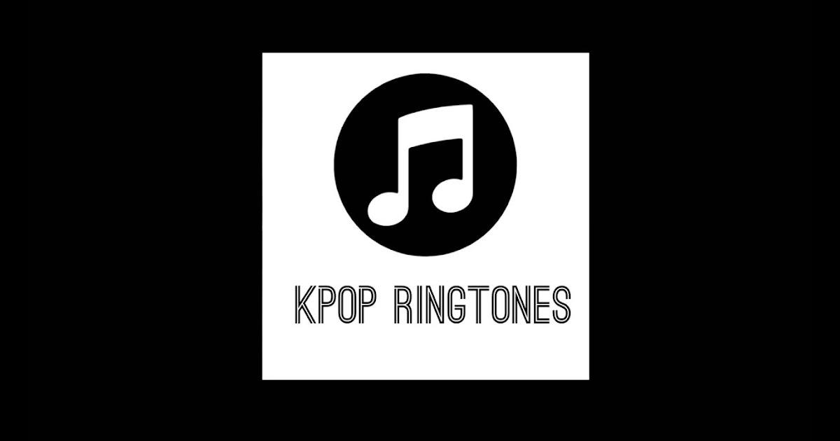 RINGTONES KPOP