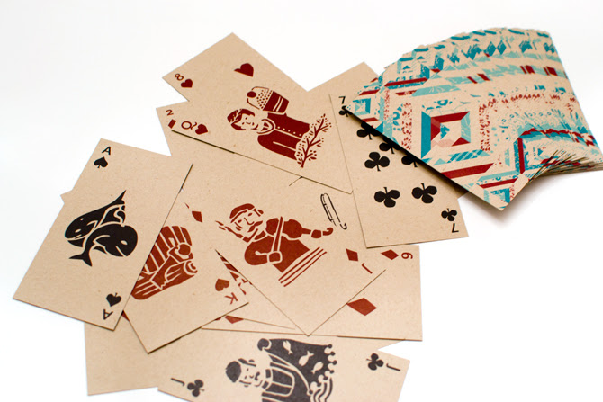 assortedcards