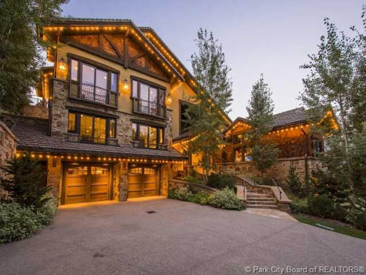Most Expensive Homes Sold In Deer Valley In 2015